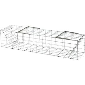 Folding Muskrat Colony Trap #fmct